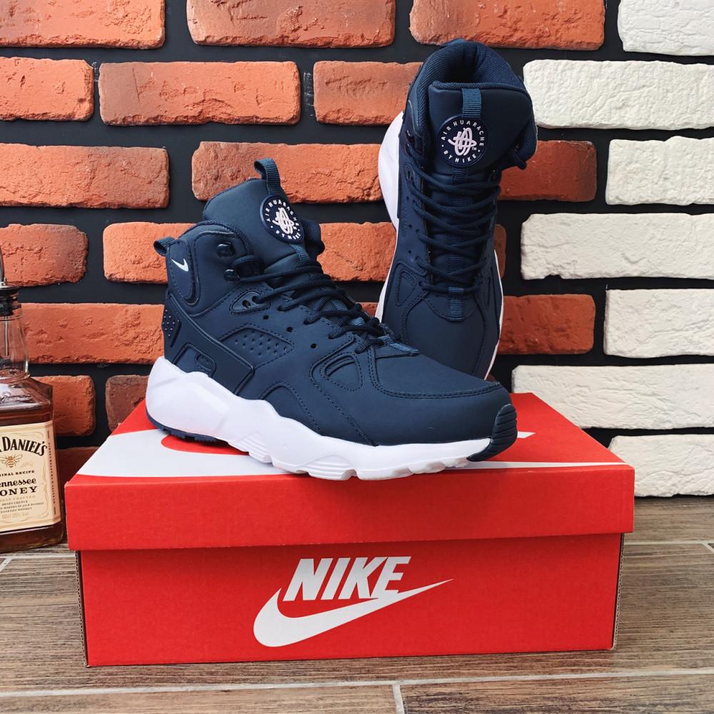 Зимние кроссовки мужские - Термо-кроссовки мужские Nike Huarache 1179 ⏩ [45 последний размер ] 1