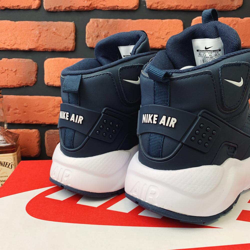 Зимние кроссовки мужские - Термо-кроссовки мужские Nike Huarache 1179 ⏩ [45 последний размер ] 2