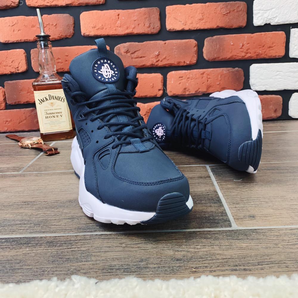 Зимние кроссовки мужские - Термо-кроссовки мужские Nike Huarache 1179 ⏩ [45 последний размер ] 3