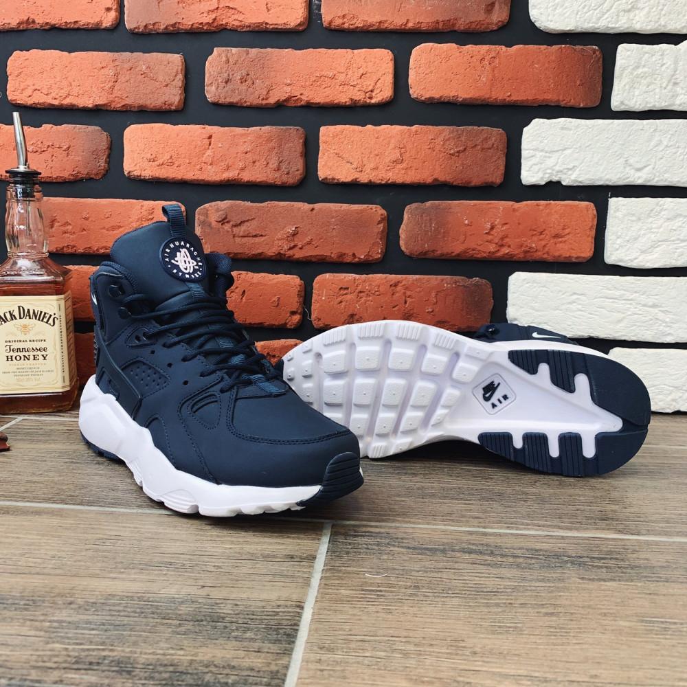 Зимние кроссовки мужские - Термо-кроссовки мужские Nike Huarache 1179 ⏩ [45 последний размер ] 5