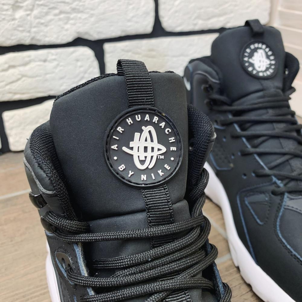 Зимние кроссовки мужские - Термо-кроссовки мужские Nike Huarache 1178 ⏩ [44 последний размер ] 3