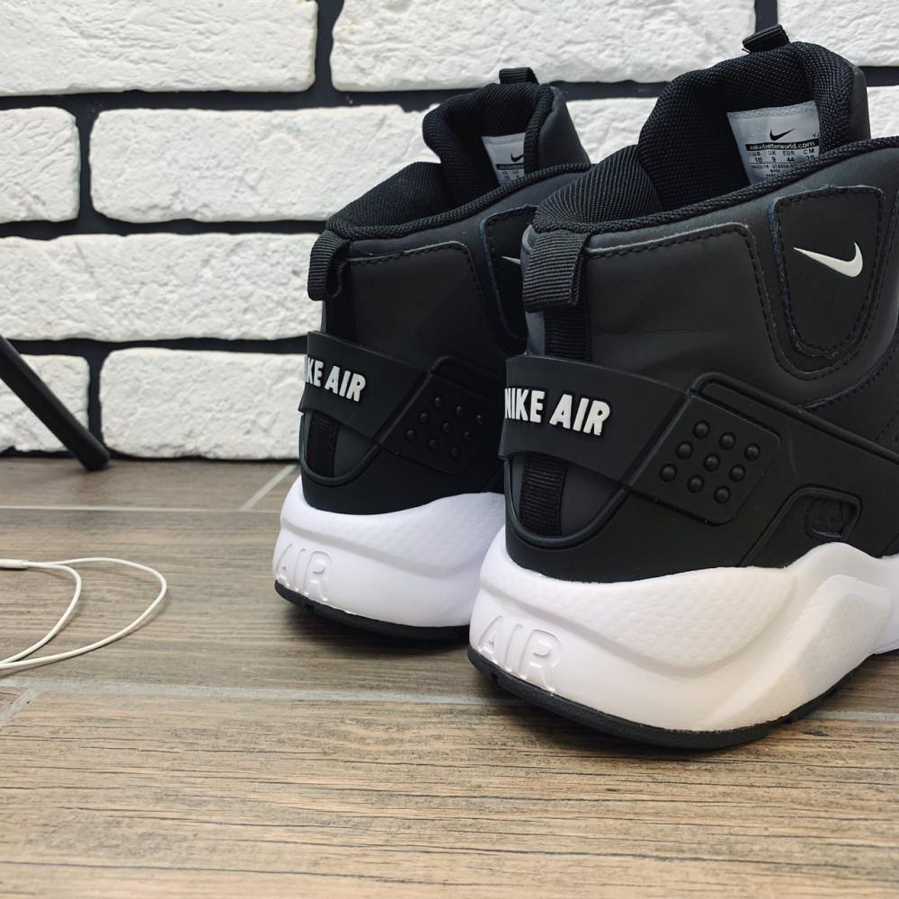 Зимние кроссовки мужские - Термо-кроссовки мужские Nike Huarache 1178 ⏩ [44 последний размер ] 4