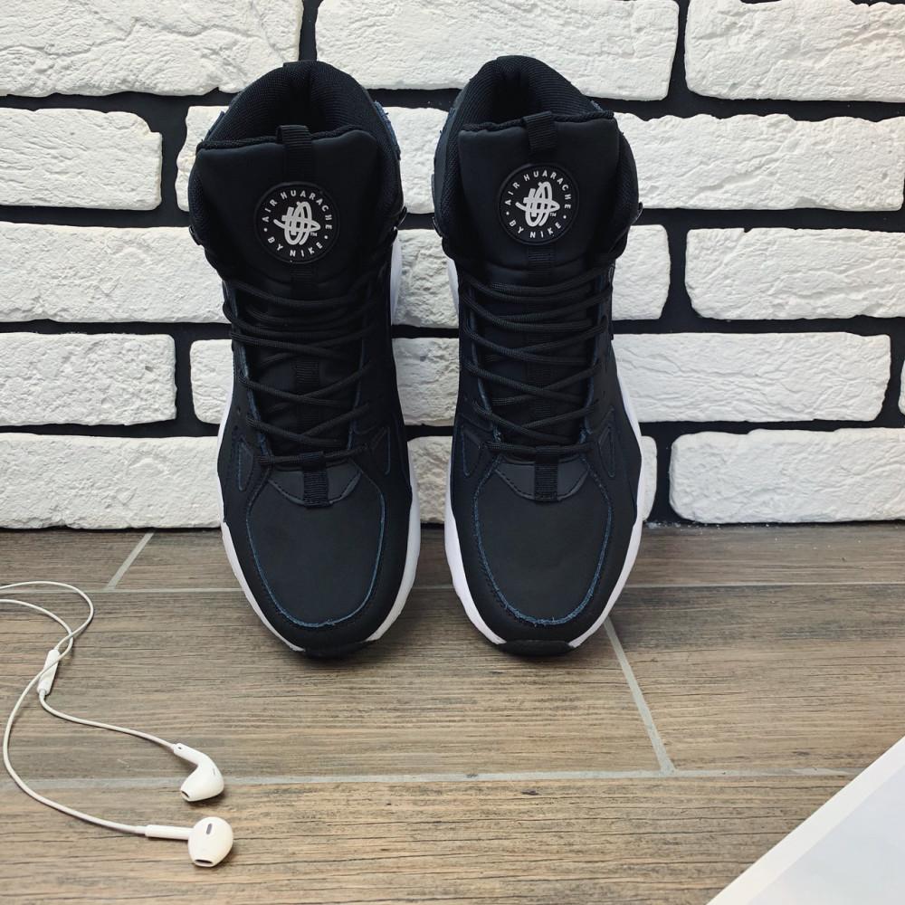 Зимние кроссовки мужские - Термо-кроссовки мужские Nike Huarache 1178 ⏩ [44 последний размер ] 5