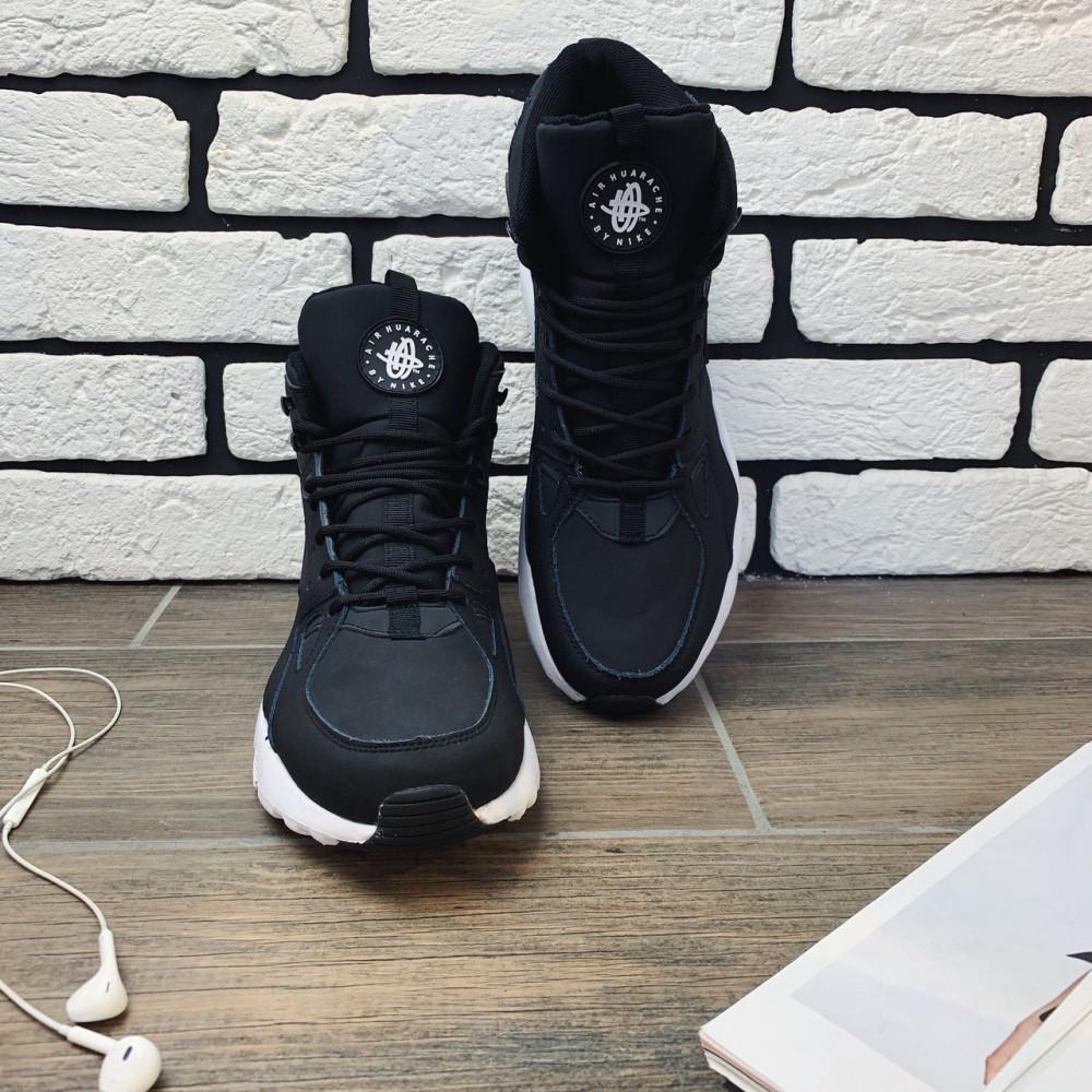 Зимние кроссовки мужские - Термо-кроссовки мужские Nike Huarache 1178 ⏩ [44 последний размер ] 6