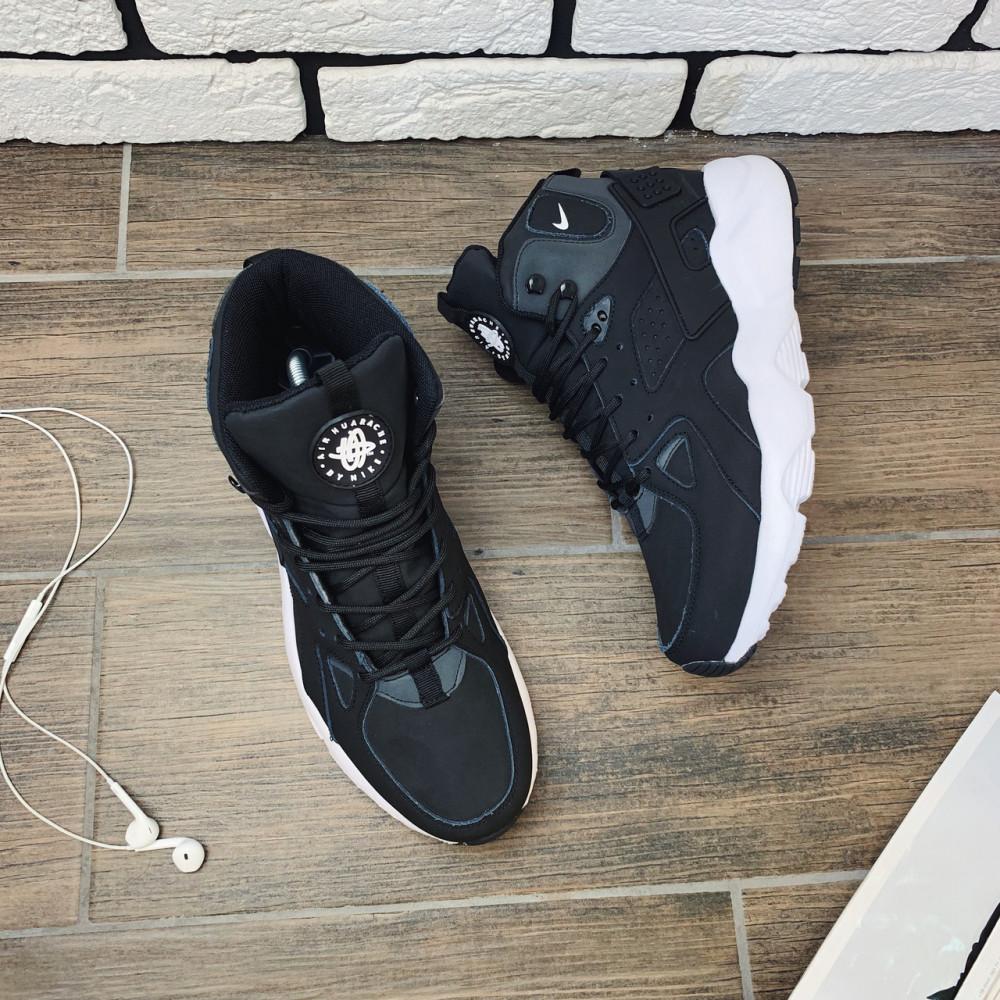 Зимние кроссовки мужские - Термо-кроссовки мужские Nike Huarache 1178 ⏩ [44 последний размер ] 9