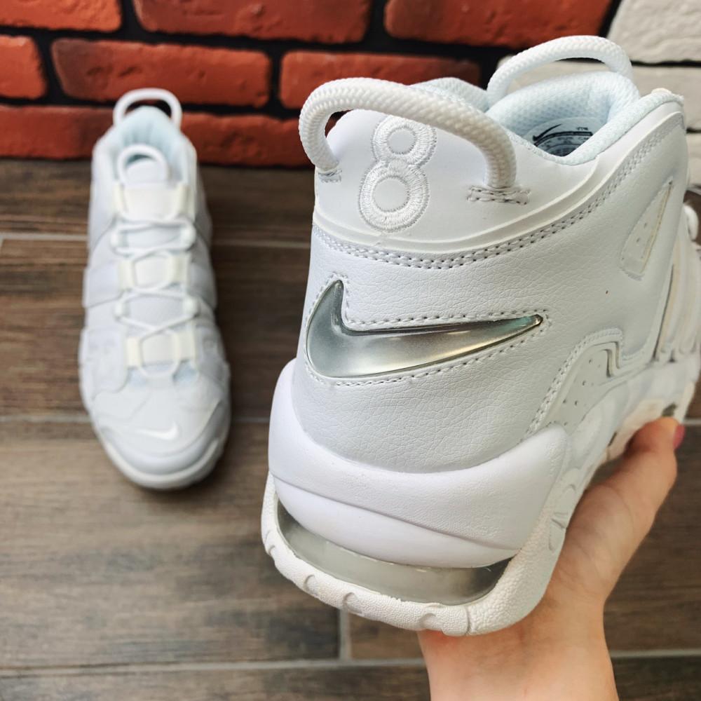 Демисезонные кроссовки мужские   - Мужские Nike More Uptempo 1174 ⏩ [ 43,44.45 ] 7