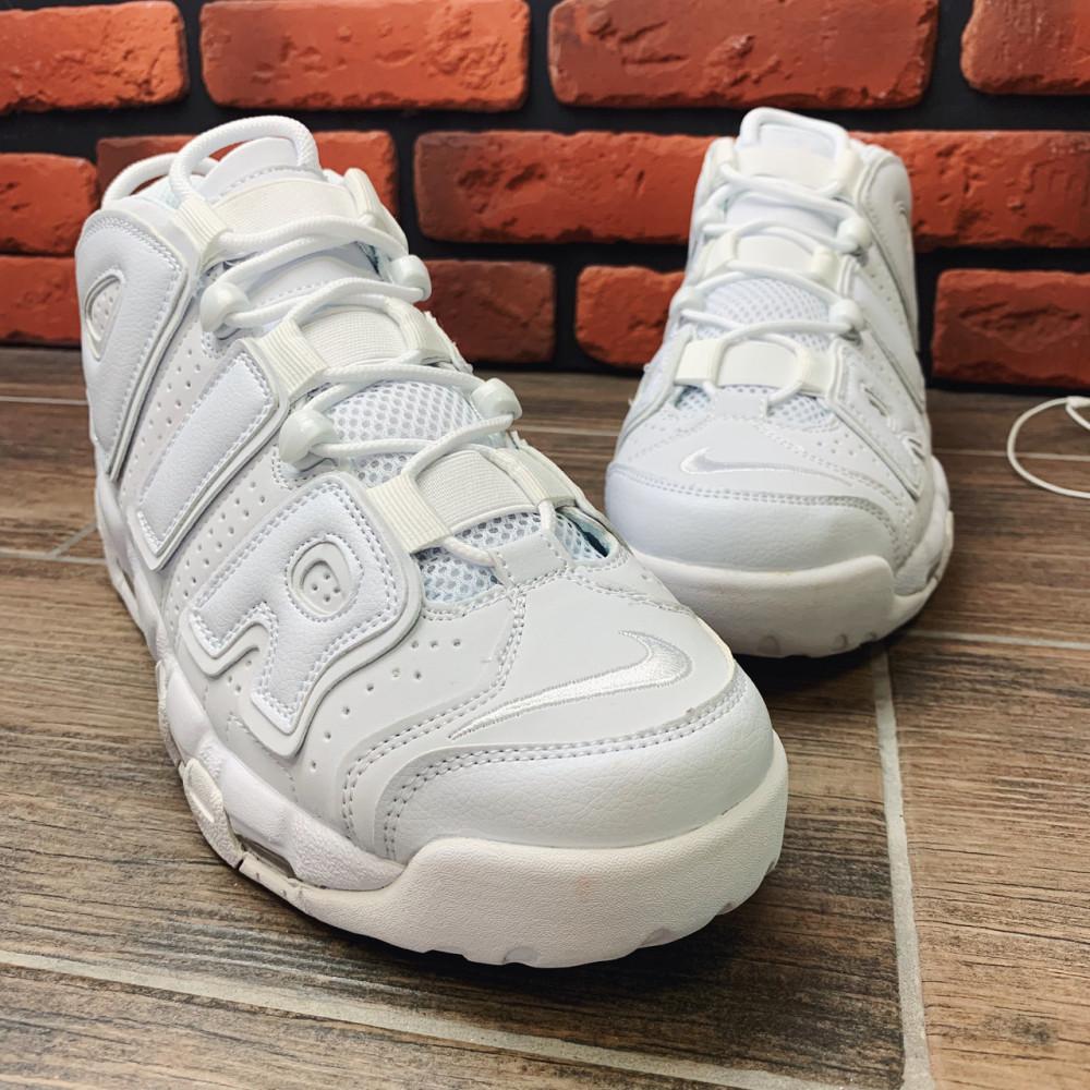 Демисезонные кроссовки мужские   - Мужские Nike More Uptempo 1174 ⏩ [ 43,44.45 ] 6