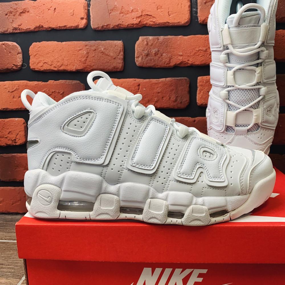 Демисезонные кроссовки мужские   - Мужские Nike More Uptempo 1174 ⏩ [ 43,44.45 ]
