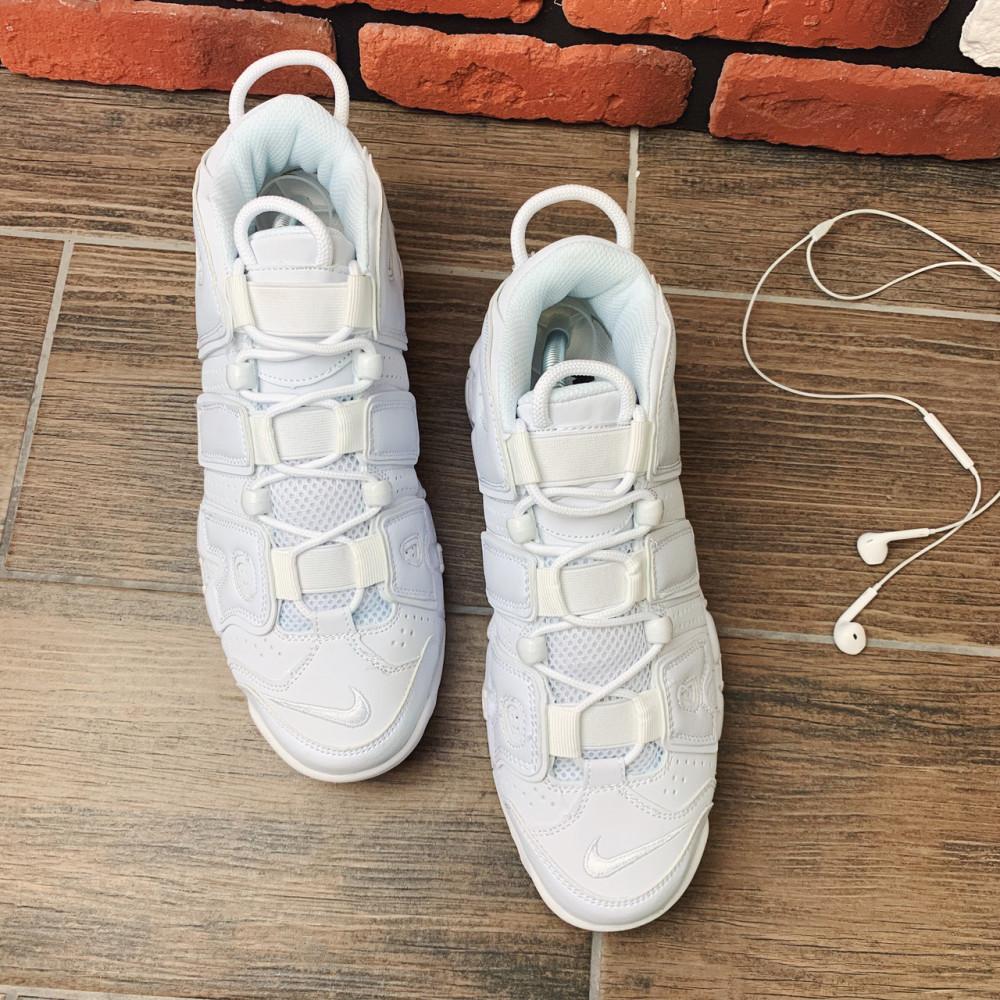 Демисезонные кроссовки мужские   - Мужские Nike More Uptempo 1174 ⏩ [ 43,44.45 ] 3