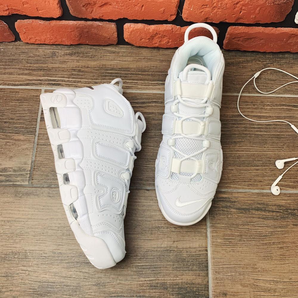 Демисезонные кроссовки мужские   - Мужские Nike More Uptempo 1174 ⏩ [ 43,44.45 ] 4