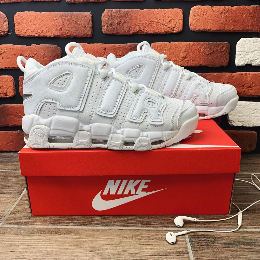 Демисезонные кроссовки мужские   - Мужские Nike More Uptempo 1174 ⏩ [ 43,44.45 ] 1