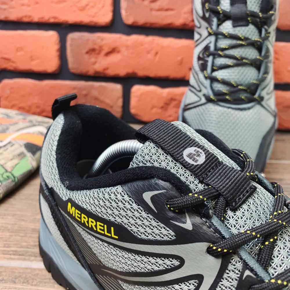 Демисезонные кроссовки мужские   - Кроссовки мужские Merrell 14003 ⏩ [ 40.41.45 ] 5
