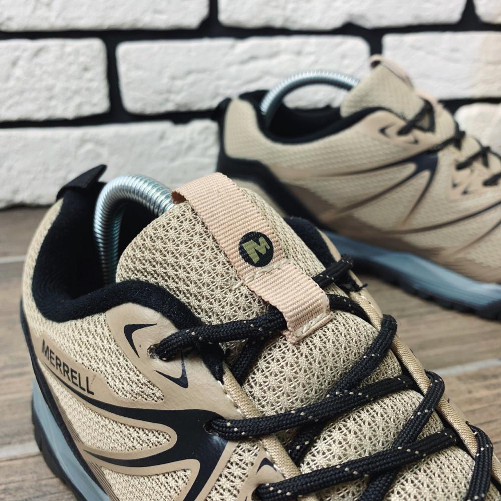Демисезонные кроссовки мужские   - Кроссовки мужские Merrell 14002 ⏩ [ 40.41.43 ] 9