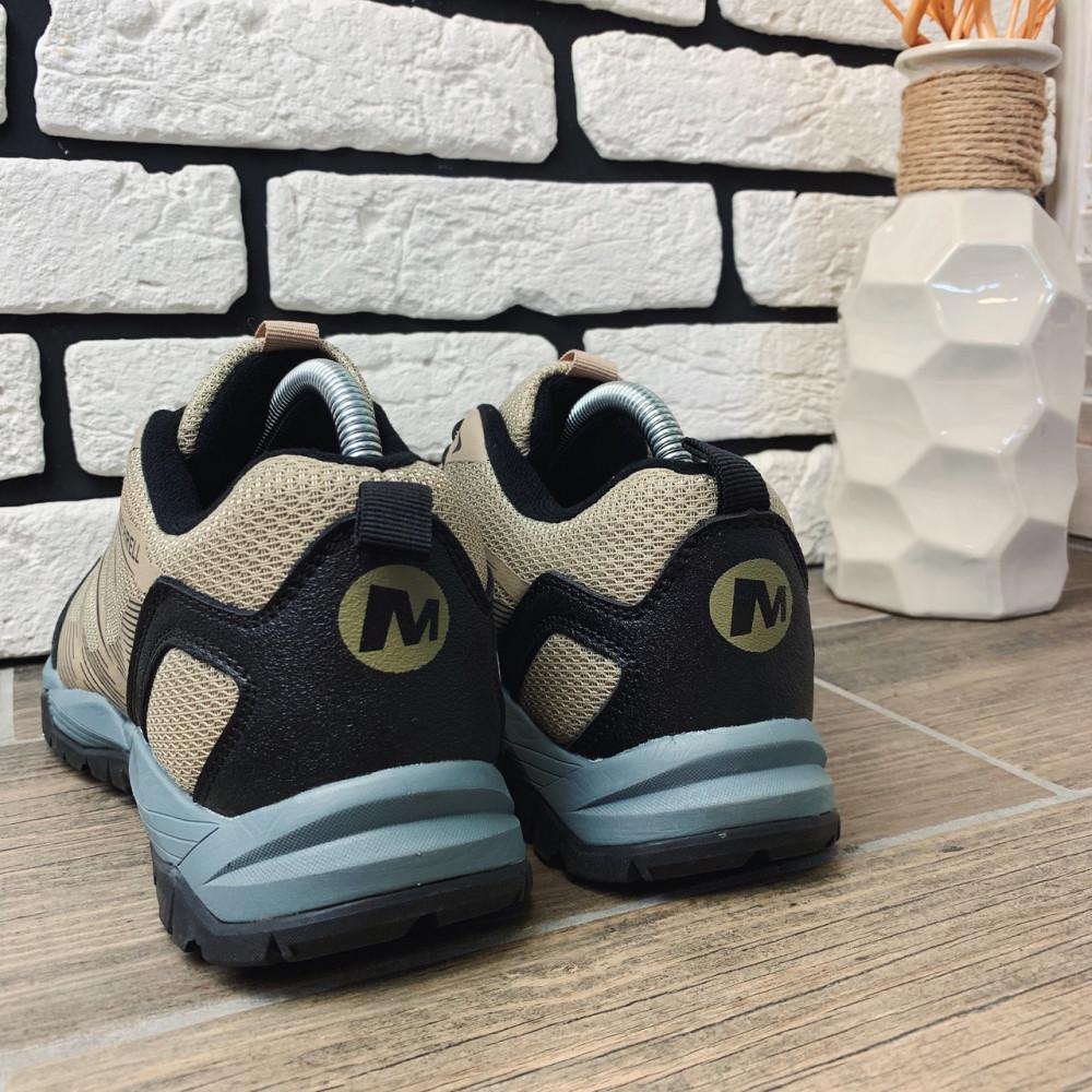 Демисезонные кроссовки мужские   - Кроссовки мужские Merrell 14002 ⏩ [ 40.41.43 ] 6