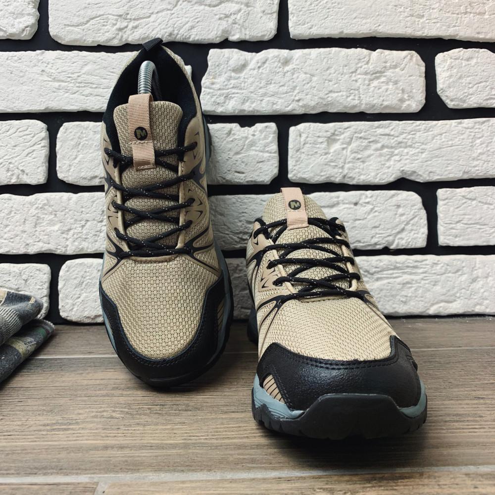 Демисезонные кроссовки мужские   - Кроссовки мужские Merrell 14002 ⏩ [ 40.41.43 ] 5