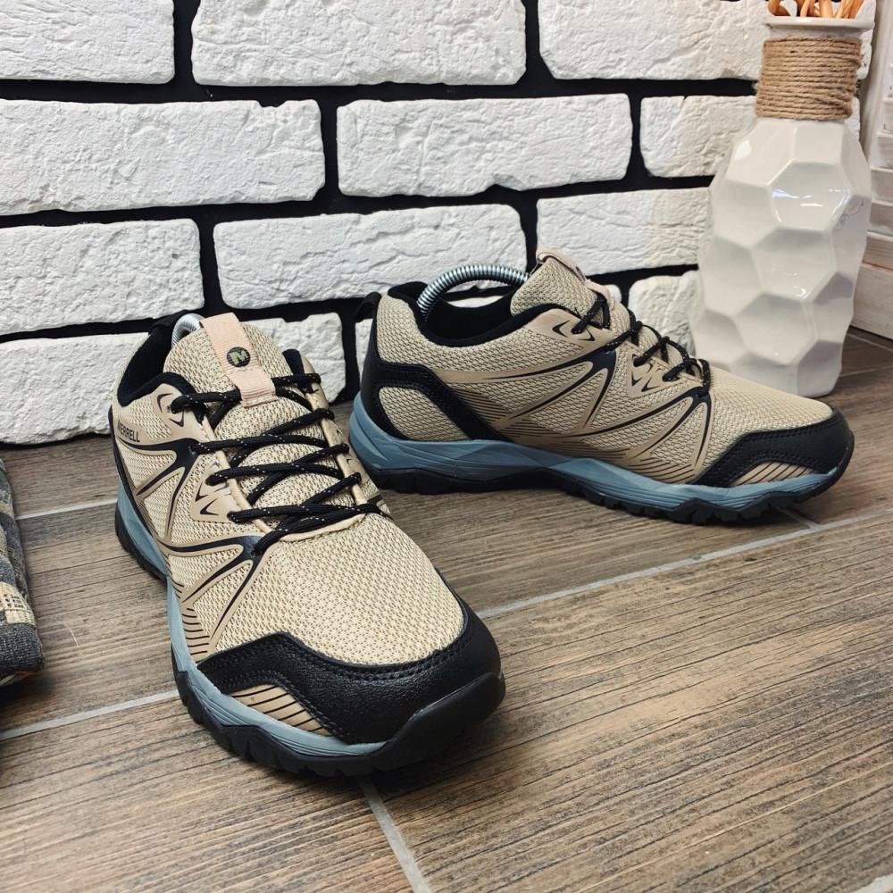 Демисезонные кроссовки мужские   - Кроссовки мужские Merrell 14002 ⏩ [ 40.41.43 ] 4