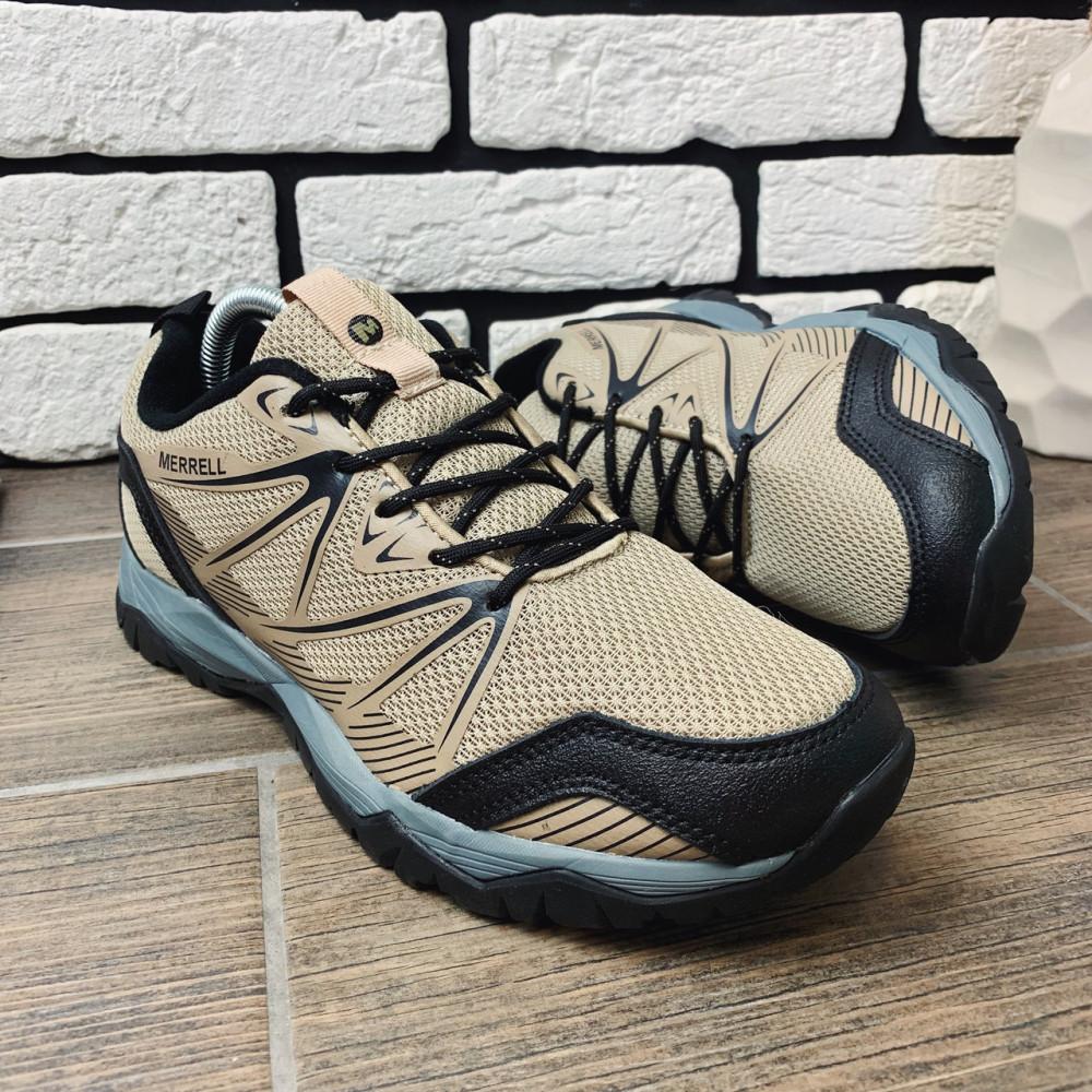 Демисезонные кроссовки мужские   - Кроссовки мужские Merrell 14002 ⏩ [ 40.41.43 ] 7