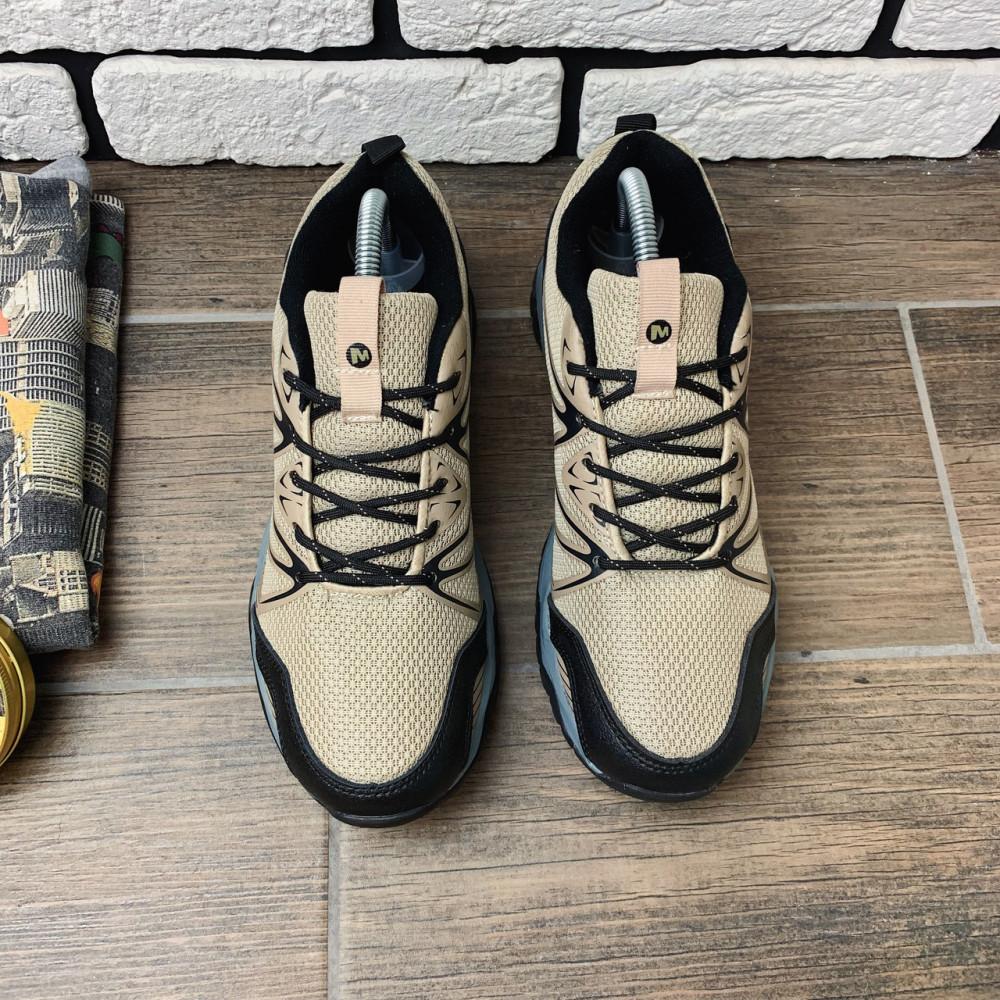 Демисезонные кроссовки мужские   - Кроссовки мужские Merrell 14002 ⏩ [ 40.41.43 ] 1