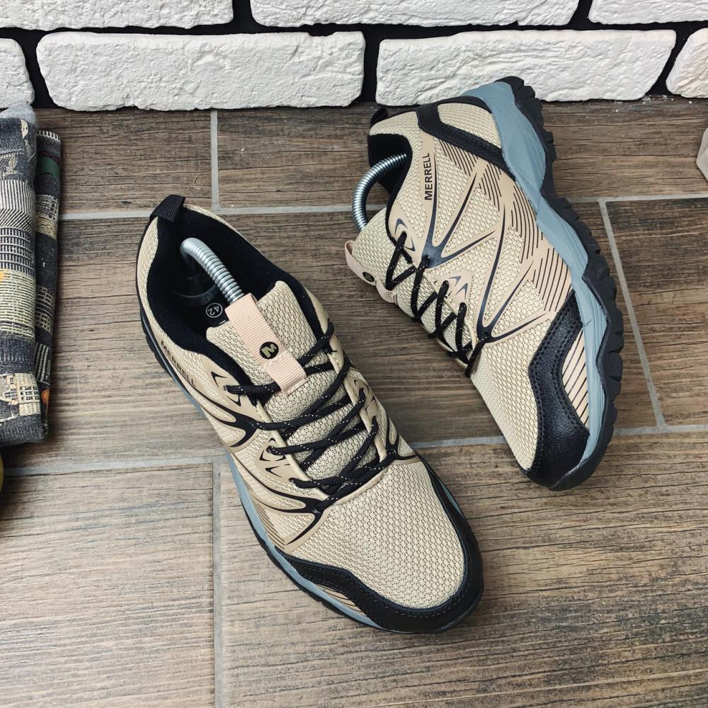 Демисезонные кроссовки мужские   - Кроссовки мужские Merrell 14002 ⏩ [ 40.41.43 ] 8