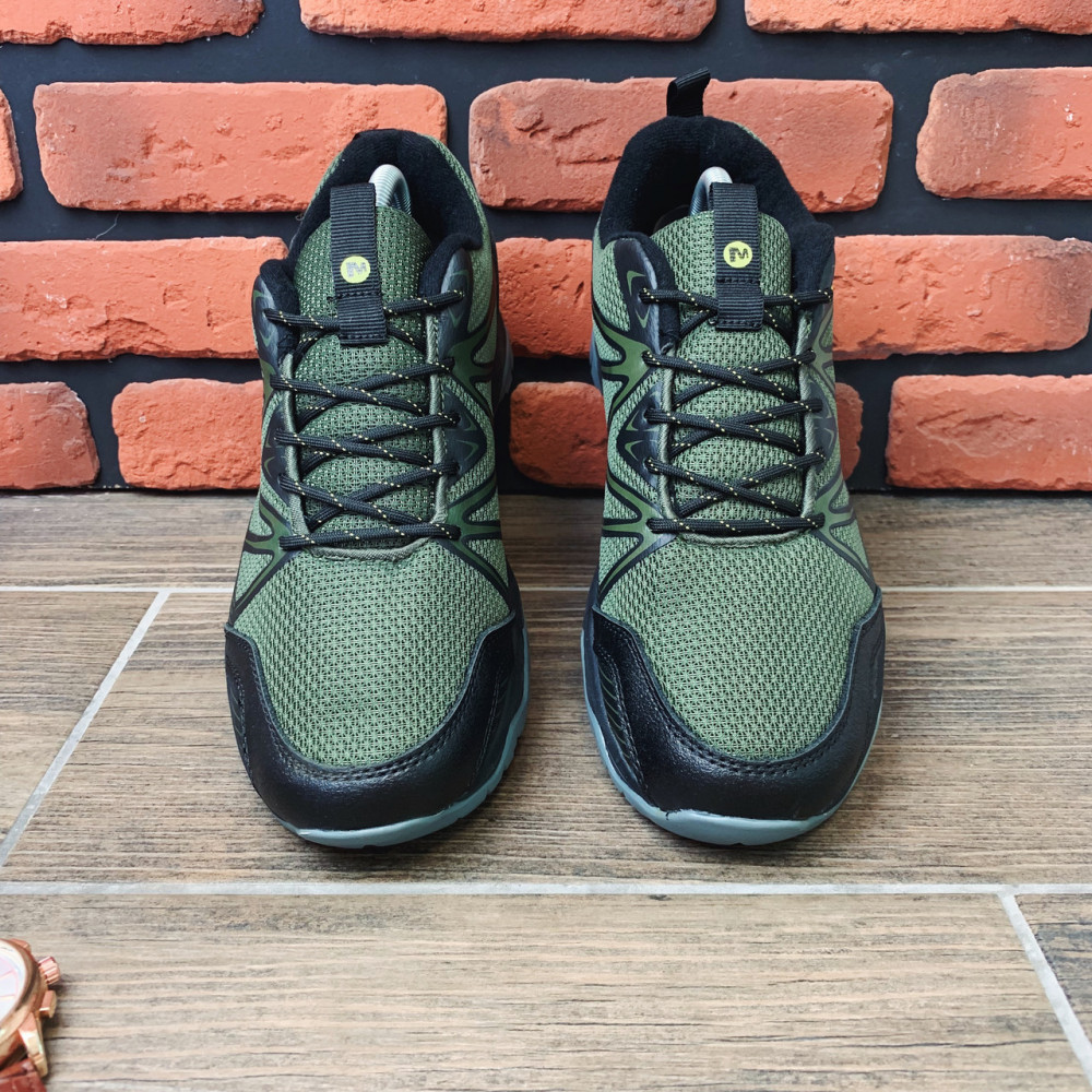 Демисезонные кроссовки мужские   - Кроссовки мужские Merrell 14001 ⏩ [ 40,42,43,44 ] 3