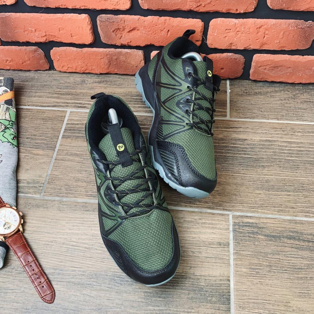 Демисезонные кроссовки мужские   - Кроссовки мужские Merrell 14001 ⏩ [ 40,42,43,44 ] 2