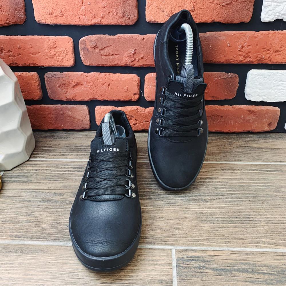 Демисезонные кроссовки мужские   - Кроссовки мужские Tommy Hilfiger 13009 ⏩ [ 41 последний размер ] 3