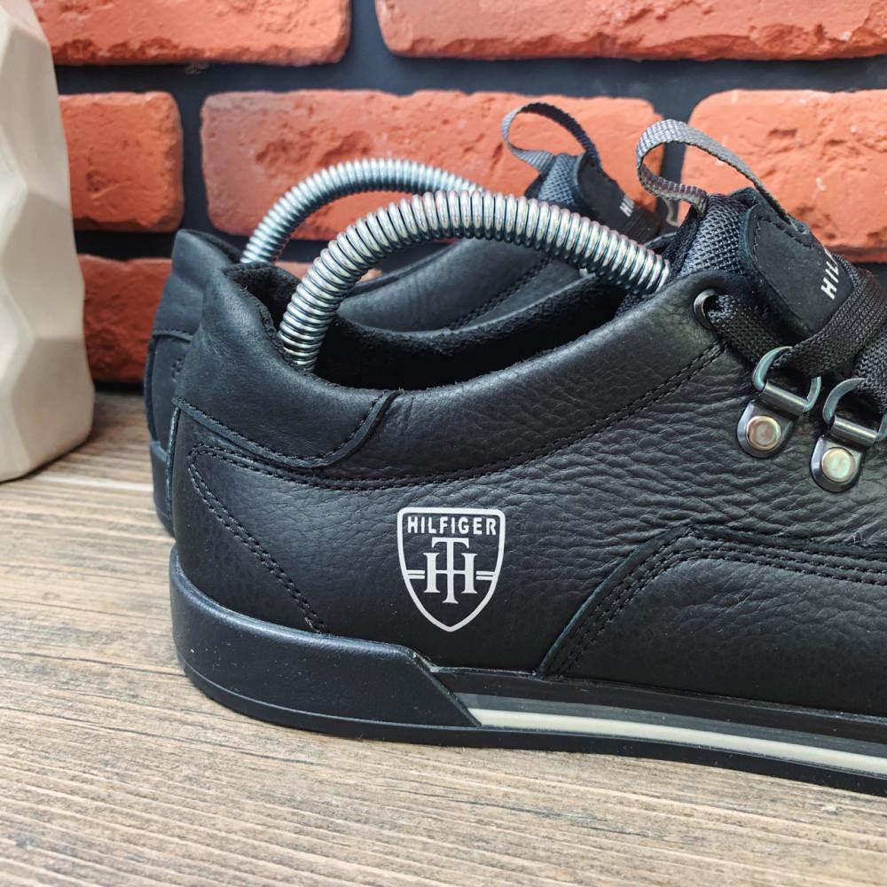 Демисезонные кроссовки мужские   - Кроссовки мужские Tommy Hilfiger 13009 ⏩ [ 41 последний размер ] 5