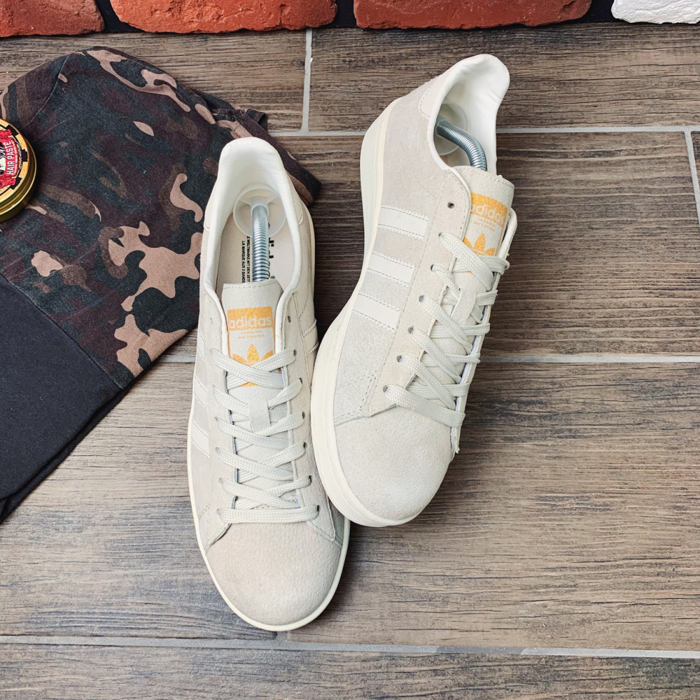Классические кроссовки мужские - Кроссовки мужские Adidas Campus 30993 ⏩ [ 44 ] 5