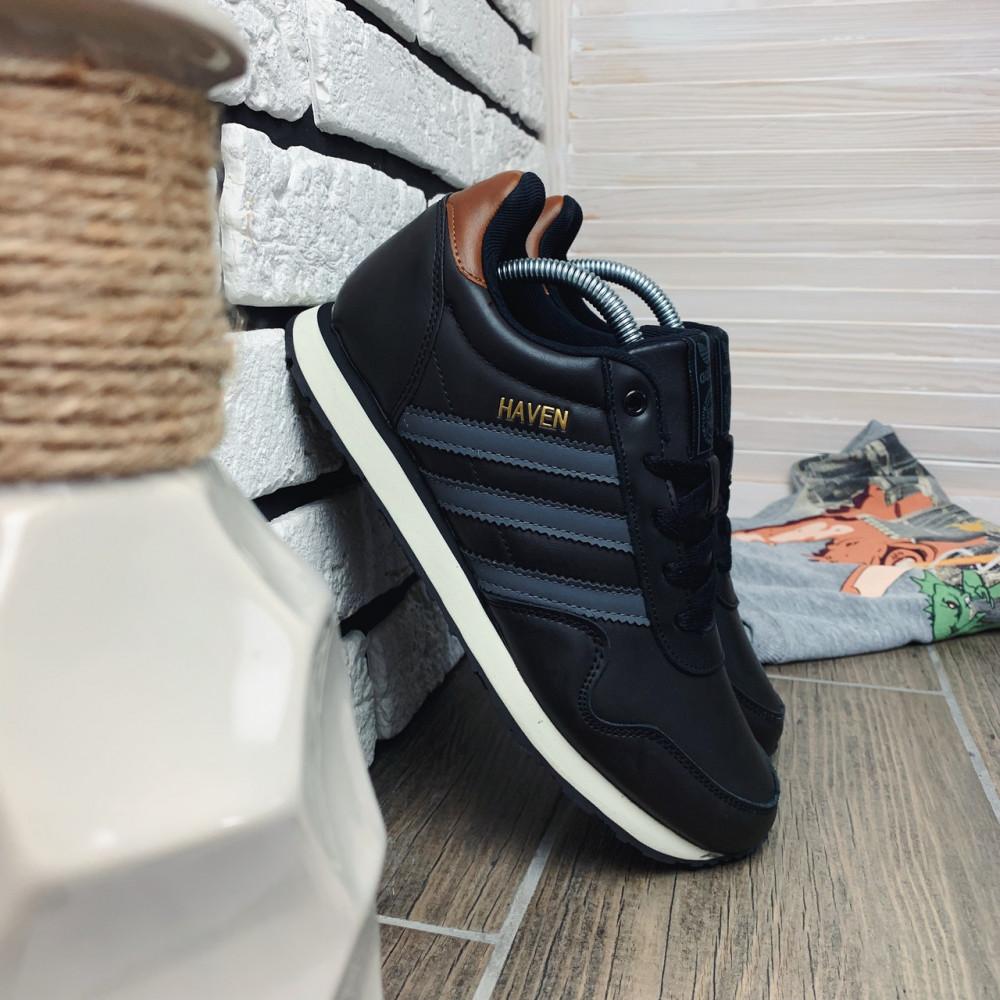 Классические кроссовки мужские - Кроссовки мужские Adidas HAVEN 30992 ⏩ [ 42.44]