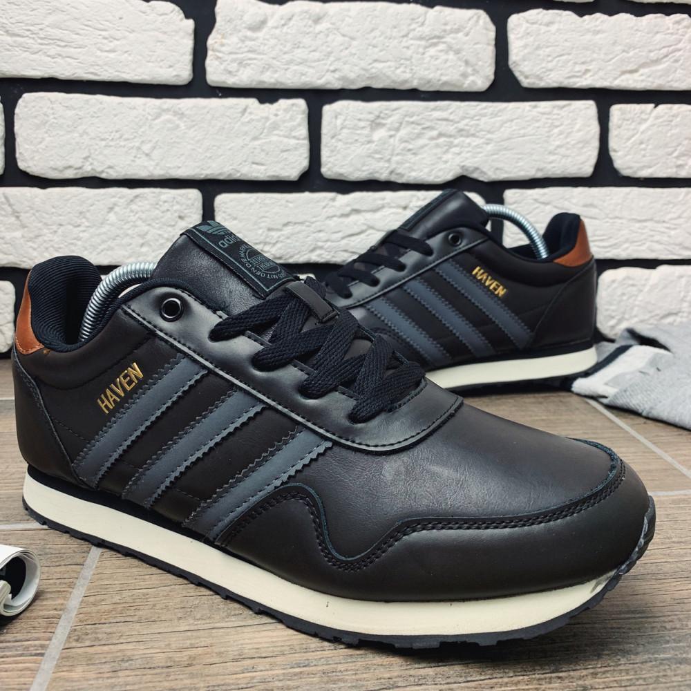Классические кроссовки мужские - Кроссовки мужские Adidas HAVEN 30992 ⏩ [ 42.44] 7