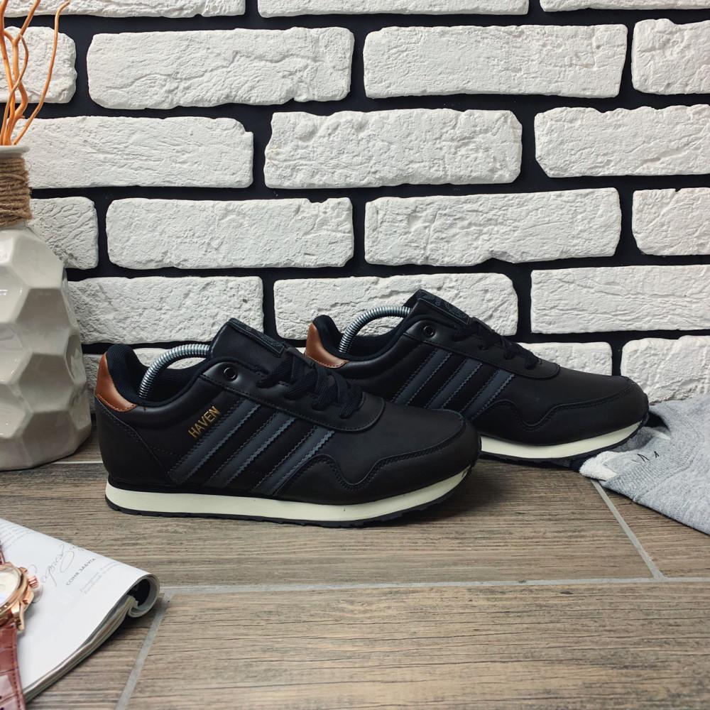Классические кроссовки мужские - Кроссовки мужские Adidas HAVEN 30992 ⏩ [ 42.44] 6