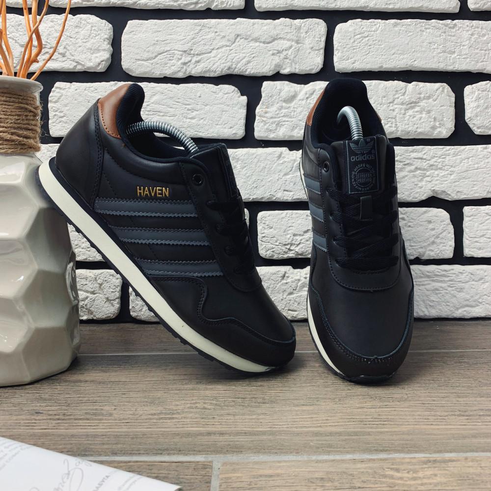 Классические кроссовки мужские - Кроссовки мужские Adidas HAVEN 30992 ⏩ [ 42.44] 5