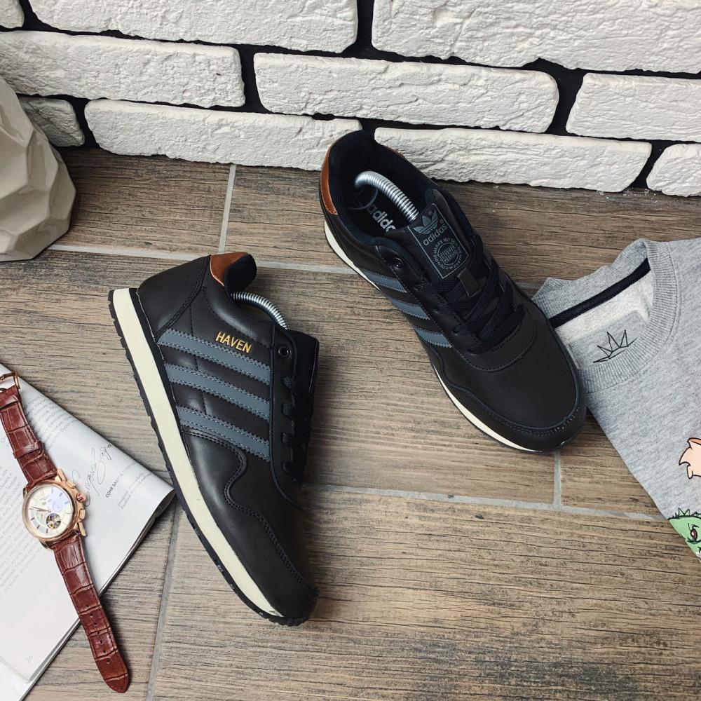 Классические кроссовки мужские - Кроссовки мужские Adidas HAVEN 30992 ⏩ [ 42.44] 4