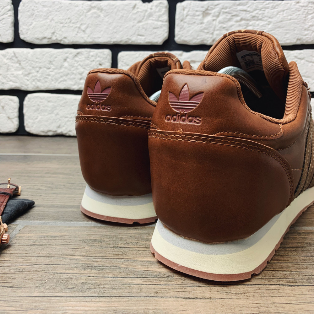 Классические кроссовки мужские - Кроссовки мужские Adidas HAVEN 30991 ⏩ [ 44 последний размер ] 7