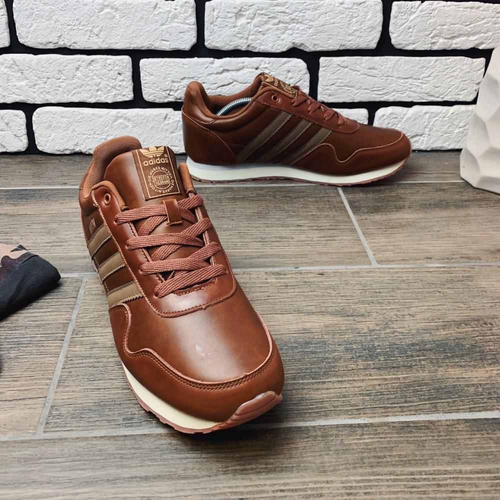 Классические кроссовки мужские - Кроссовки мужские Adidas HAVEN 30991 ⏩ [ 44 последний размер ] 6