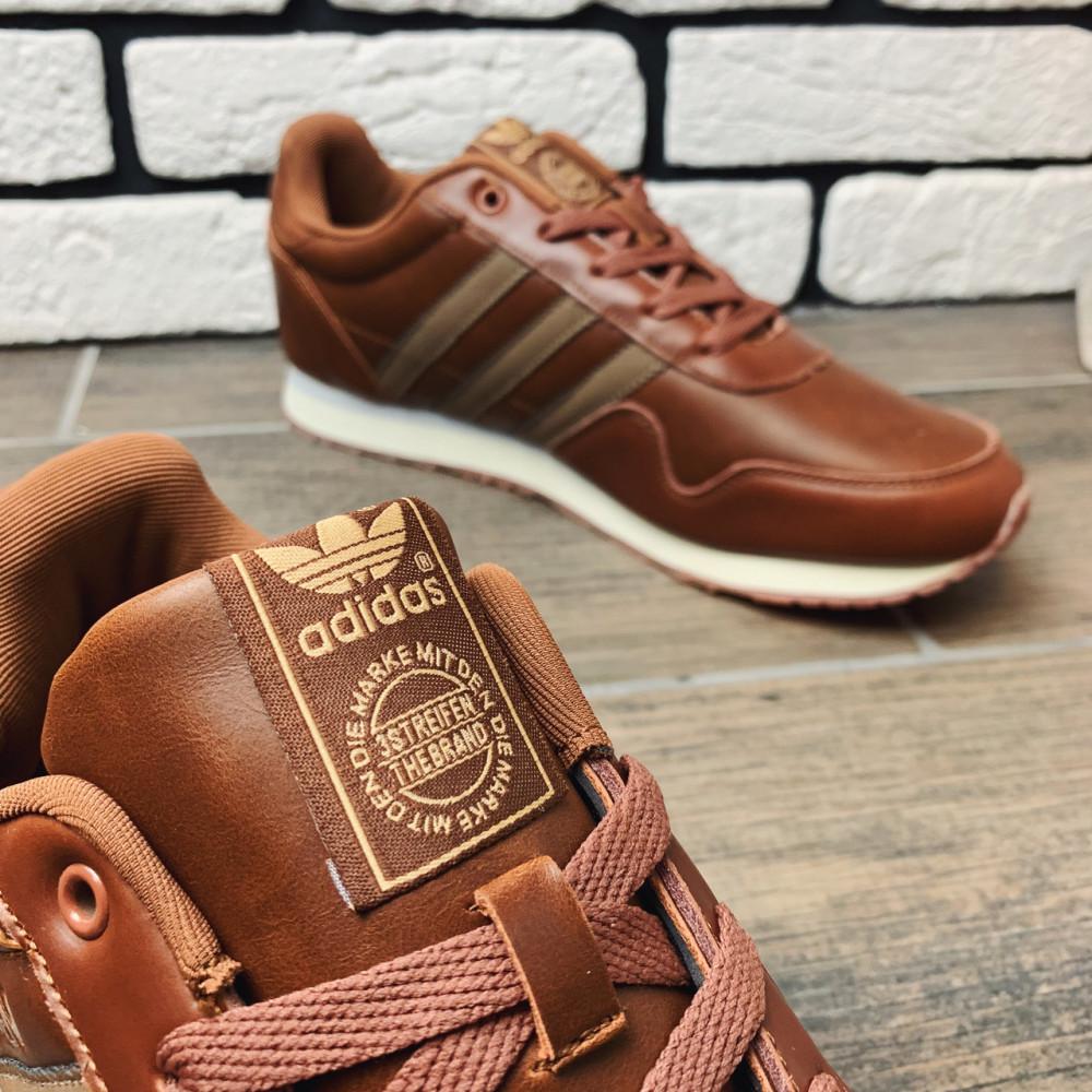 Классические кроссовки мужские - Кроссовки мужские Adidas HAVEN 30991 ⏩ [ 44 последний размер ] 5