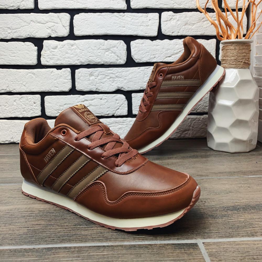 Классические кроссовки мужские - Кроссовки мужские Adidas HAVEN 30991 ⏩ [ 44 последний размер ] 4