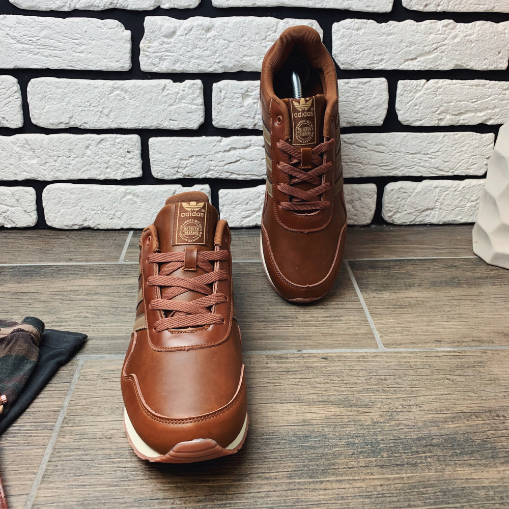 Классические кроссовки мужские - Кроссовки мужские Adidas HAVEN 30991 ⏩ [ 44 последний размер ] 3