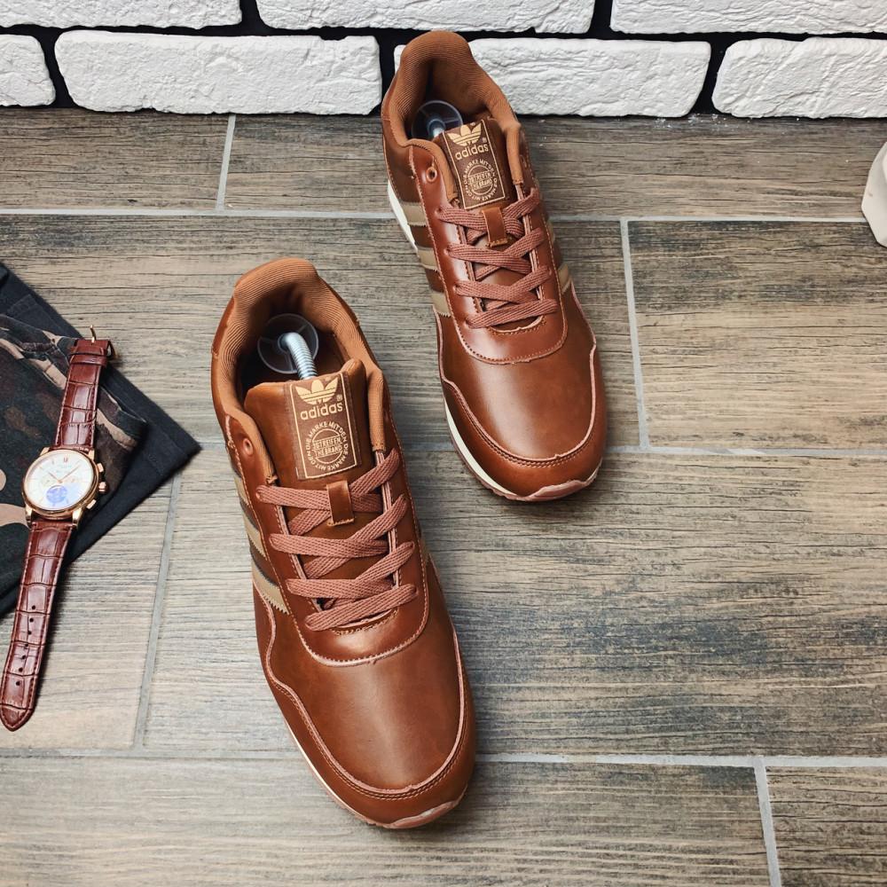 Классические кроссовки мужские - Кроссовки мужские Adidas HAVEN 30991 ⏩ [ 44 последний размер ] 2