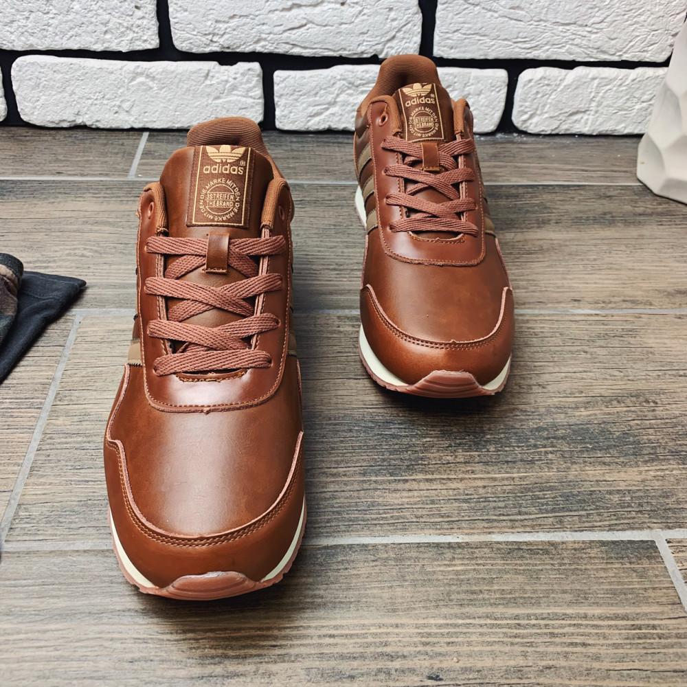 Классические кроссовки мужские - Кроссовки мужские Adidas HAVEN 30991 ⏩ [ 44 последний размер ] 1