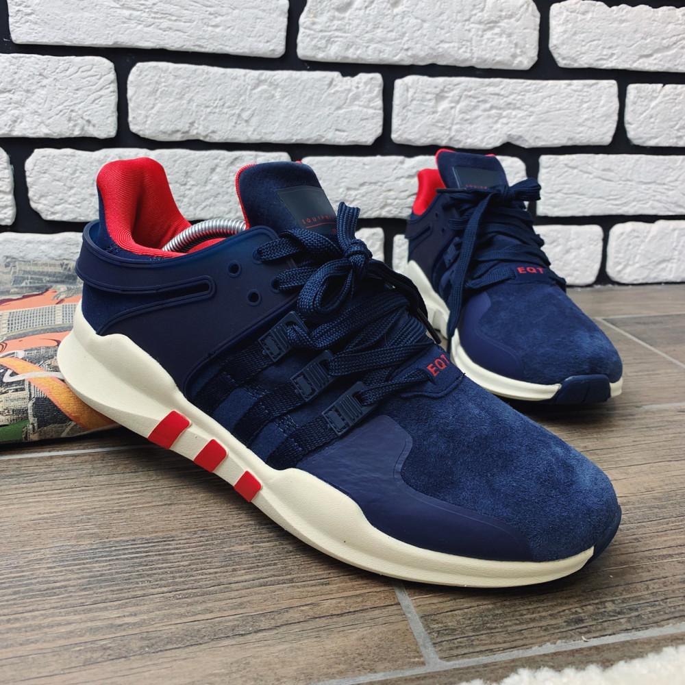 Беговые кроссовки мужские  - Кроссовки мужские Adidas EQT  30031 ⏩ [ 44<<Последний размер>> ] 6