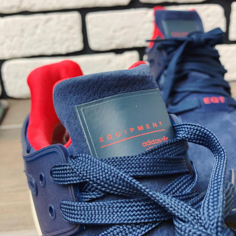 Беговые кроссовки мужские  - Кроссовки мужские Adidas EQT  30031 ⏩ [ 44<<Последний размер>> ] 7