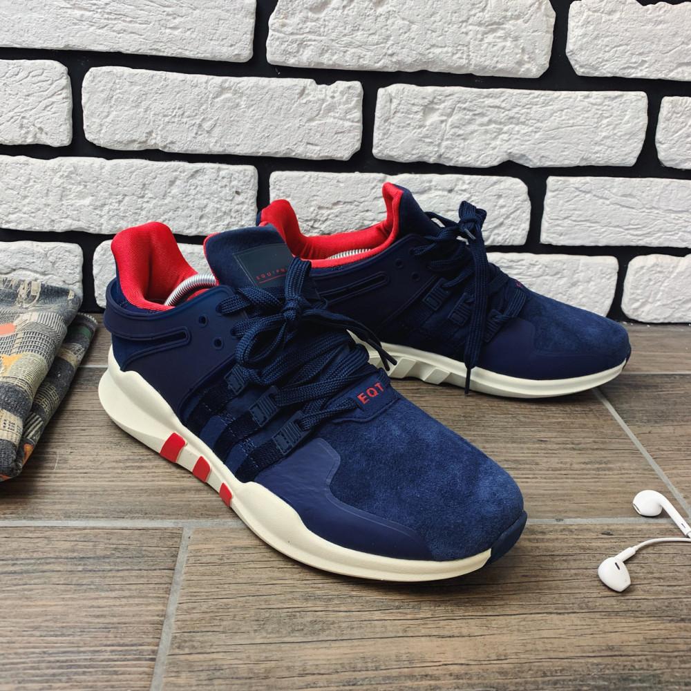 Беговые кроссовки мужские  - Кроссовки мужские Adidas EQT  30031 ⏩ [ 44<<Последний размер>> ]