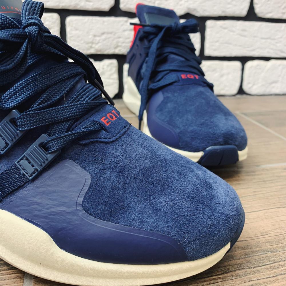 Беговые кроссовки мужские  - Кроссовки мужские Adidas EQT  30031 ⏩ [ 44<<Последний размер>> ] 5