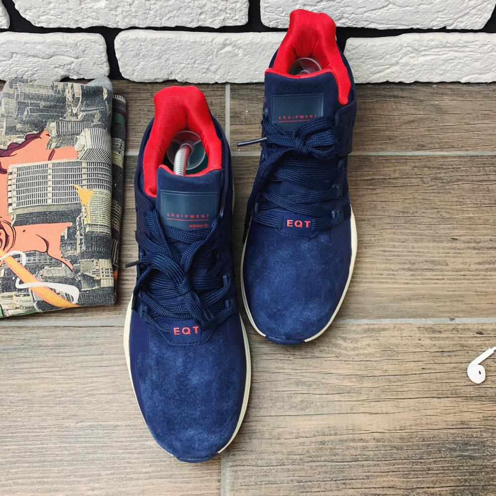 Беговые кроссовки мужские  - Кроссовки мужские Adidas EQT  30031 ⏩ [ 44<<Последний размер>> ] 4