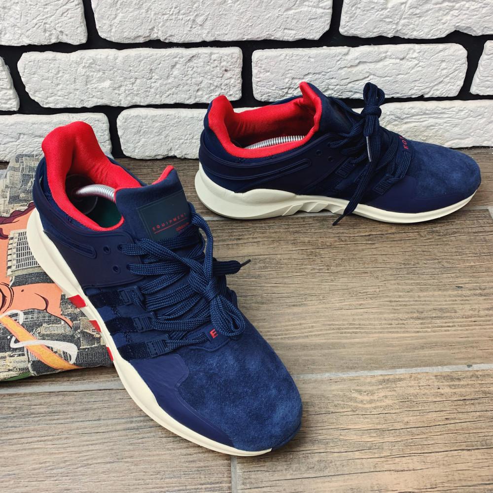 Беговые кроссовки мужские  - Кроссовки мужские Adidas EQT  30031 ⏩ [ 44<<Последний размер>> ] 2