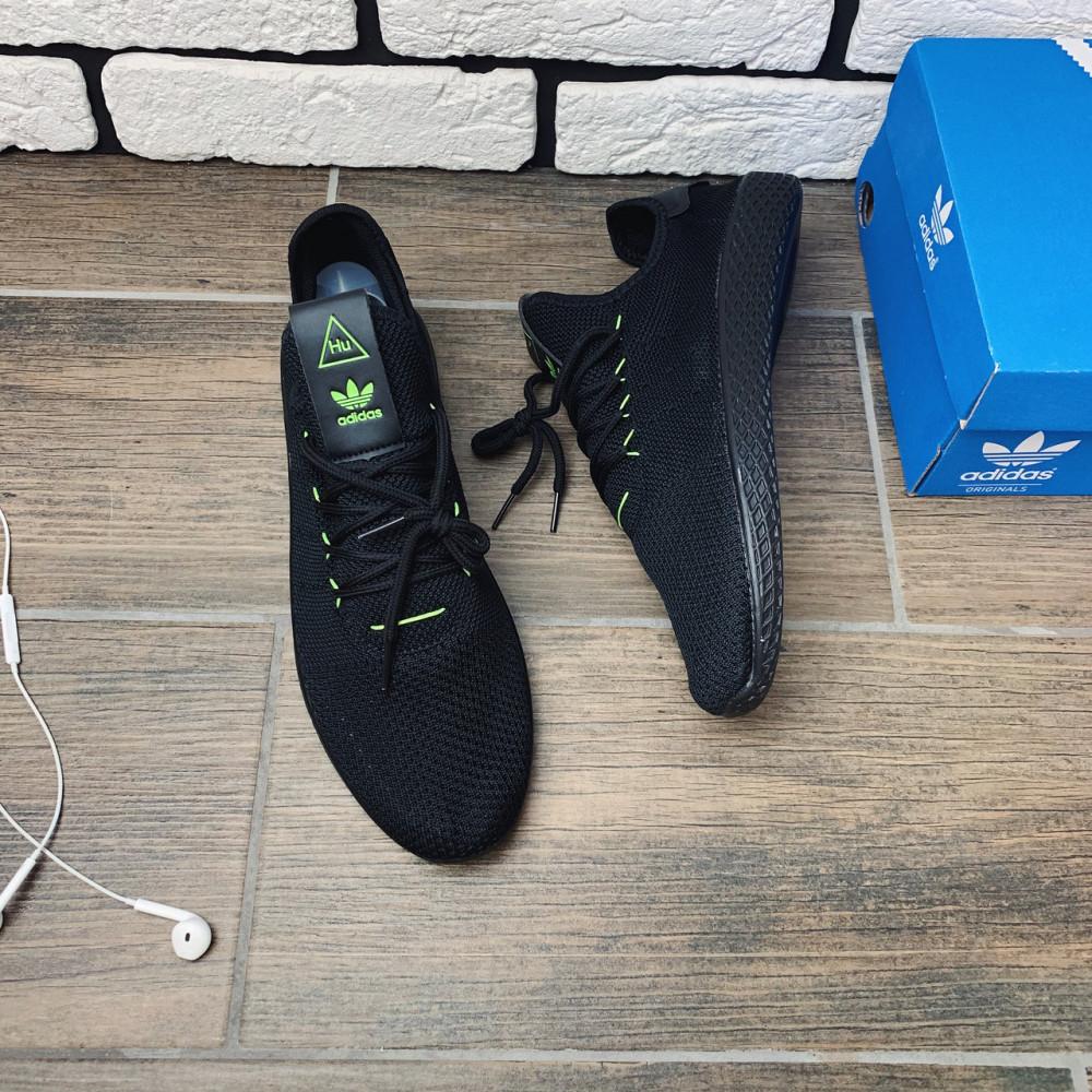 Кроссовки - Кроссовки мужские Adidas Pharrell Williams 30779 ⏩ [ 44.45 ] 7