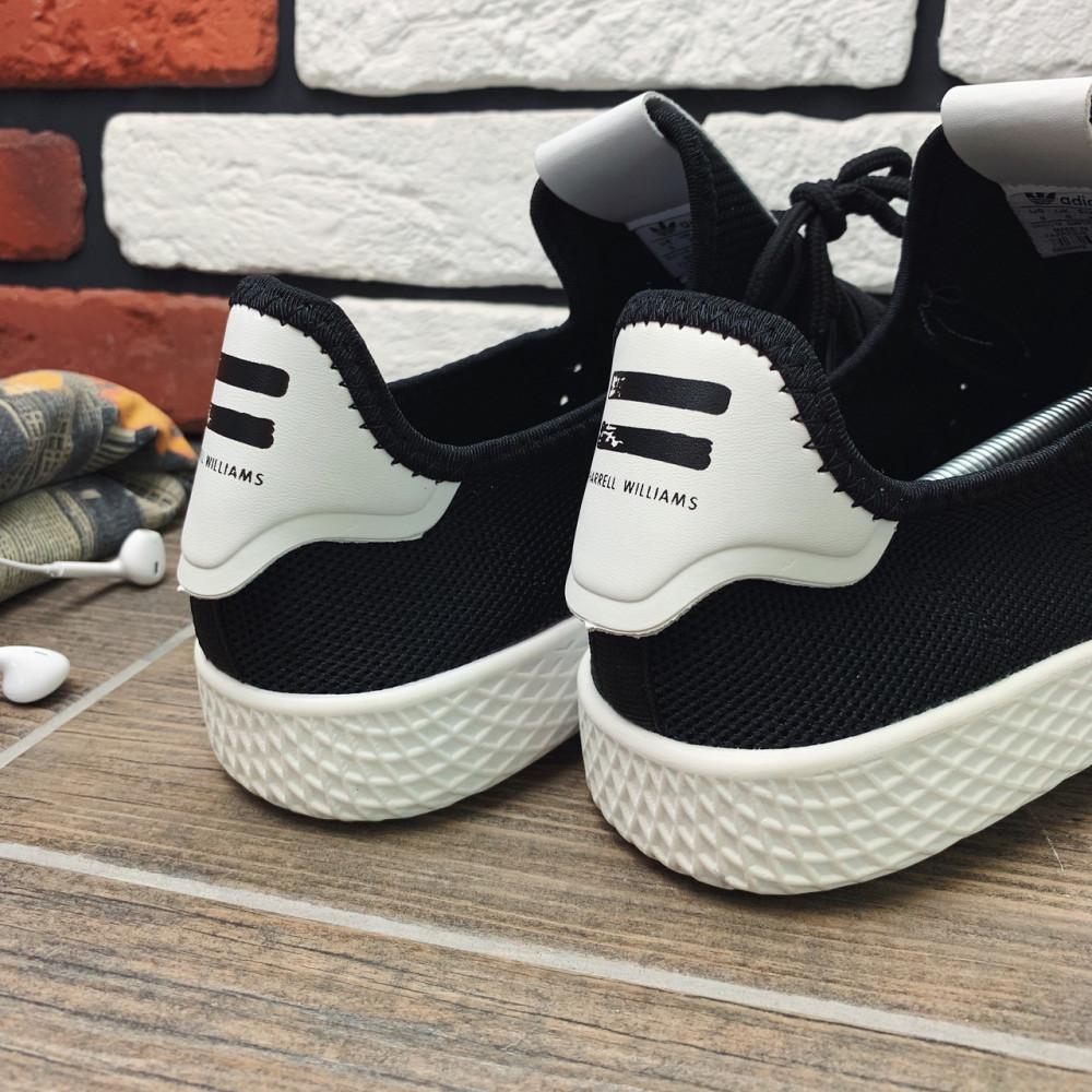 Демисезонные кроссовки мужские   - Кроссовки мужские Adidas Pharrell Williams 30778 ⏩ [ 43<<Последний размер>> ] 6