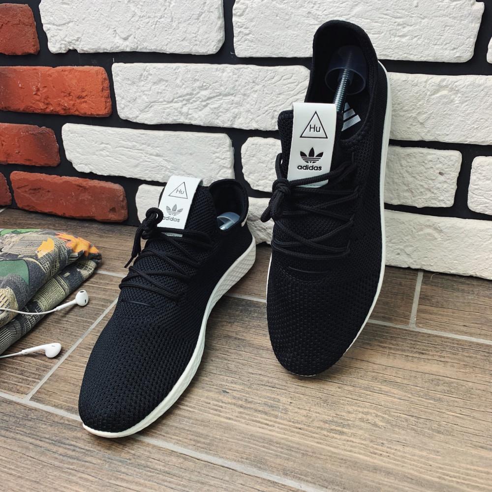 Демисезонные кроссовки мужские   - Кроссовки мужские Adidas Pharrell Williams 30778 ⏩ [ 43<<Последний размер>> ] 3
