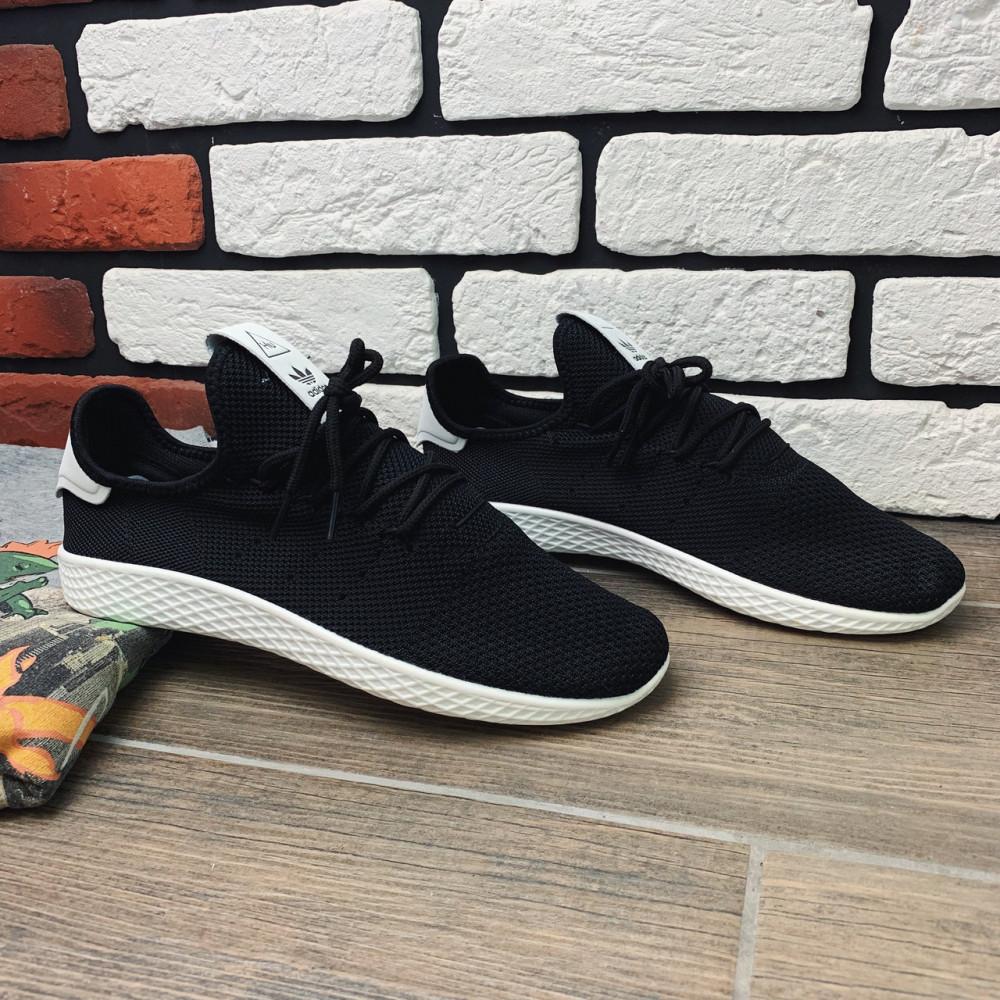 Демисезонные кроссовки мужские   - Кроссовки мужские Adidas Pharrell Williams 30778 ⏩ [ 43<<Последний размер>> ] 4